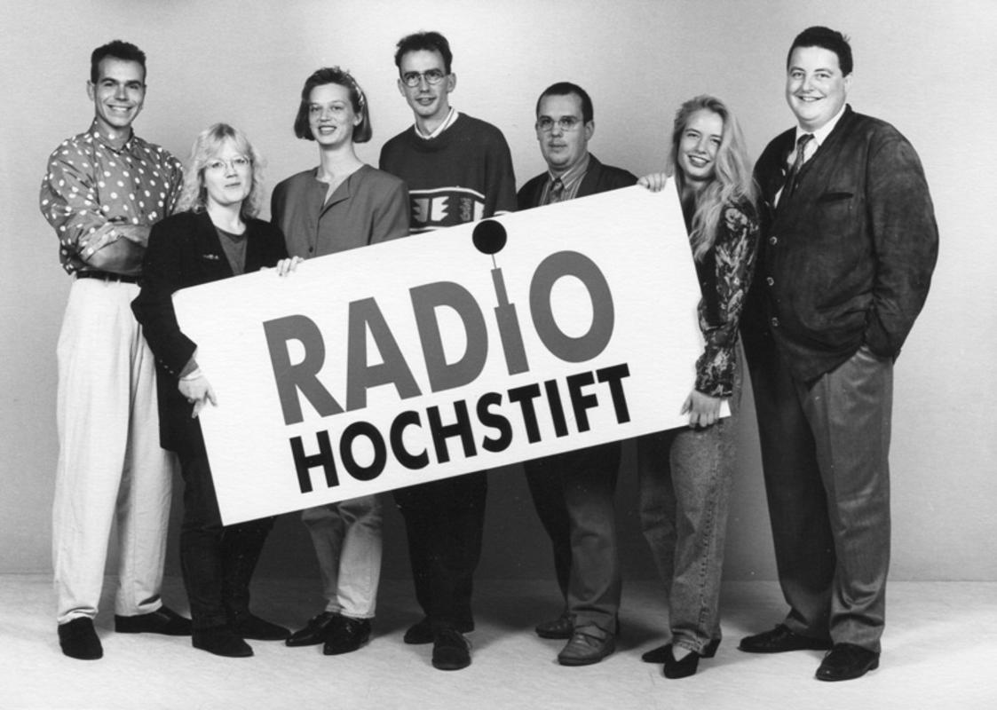 Radio Hochstif