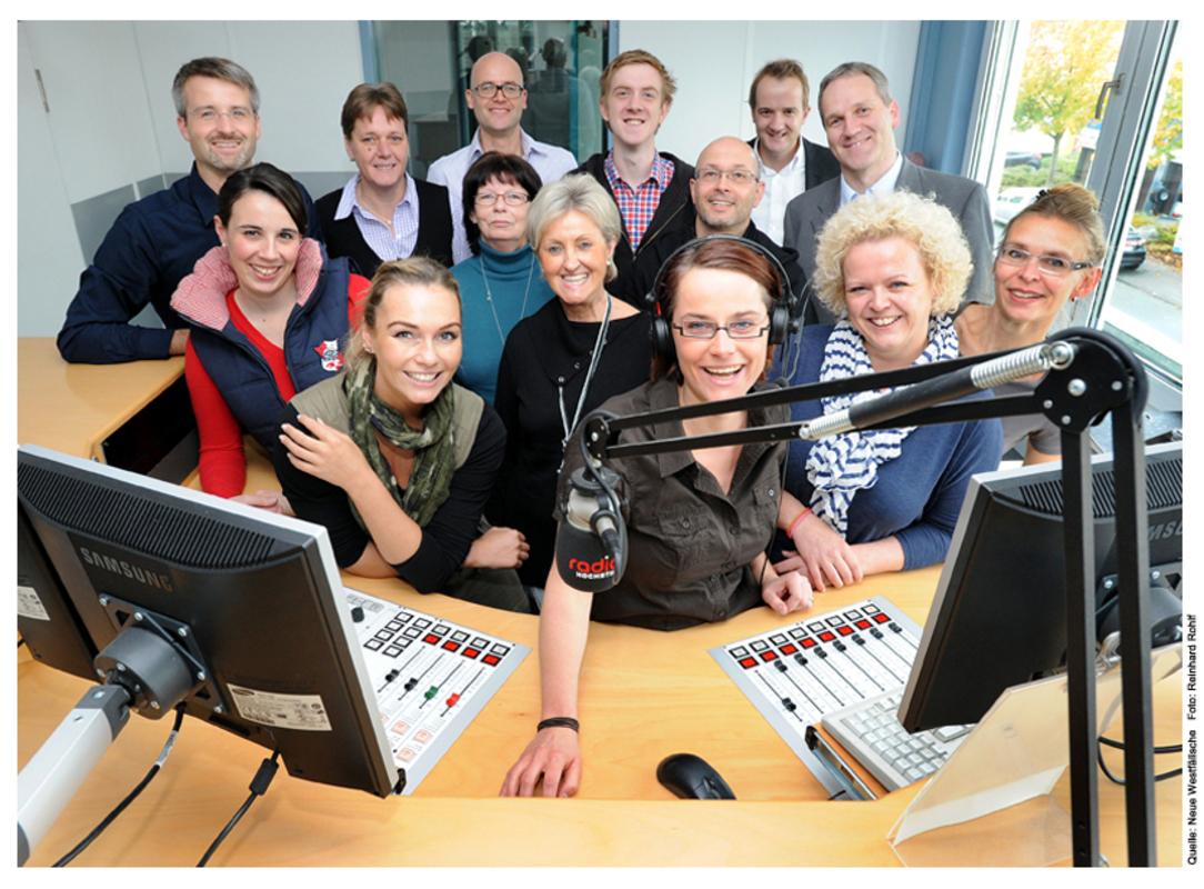 Radio Hochst
