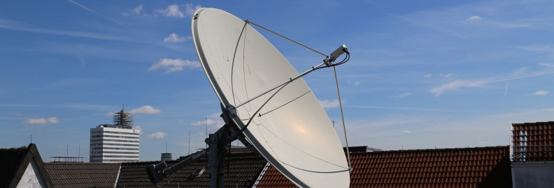 ams Streaming Downlink