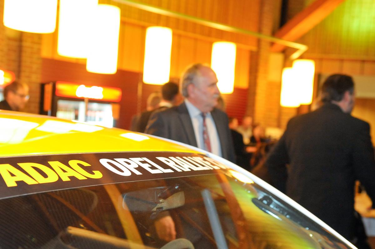 Opel Buschmann